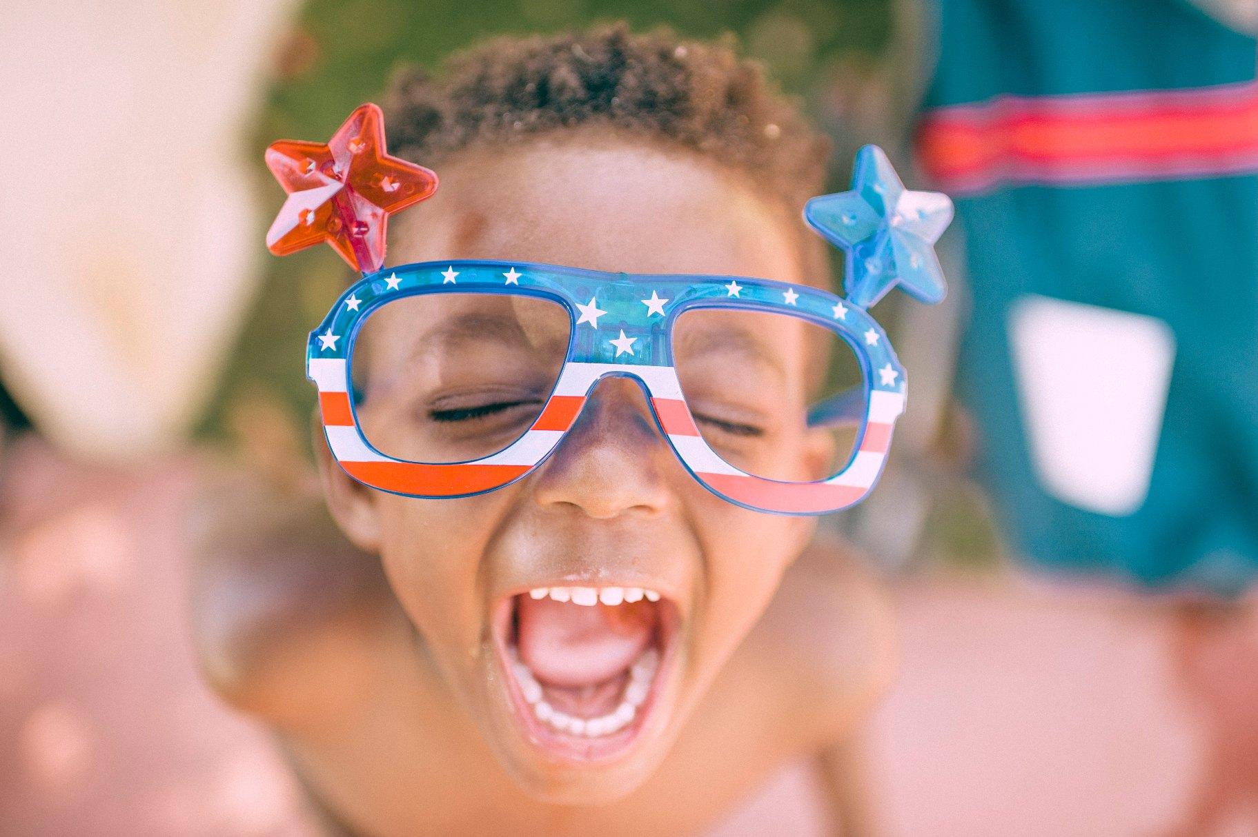Les lunettes mythiques américaines