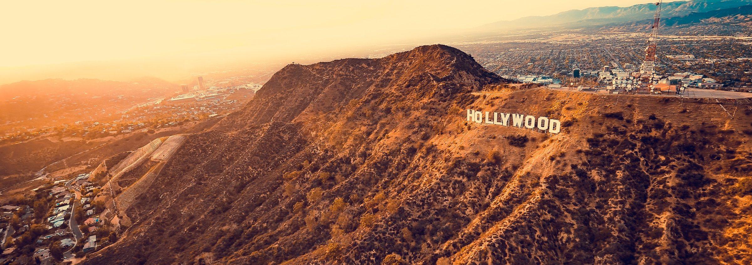 Ray Ban et Hollywood